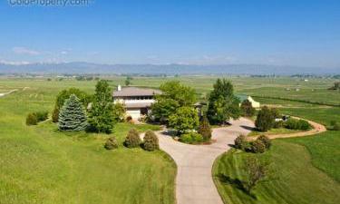 14937 E County Line Rd, Longmont, Colorado