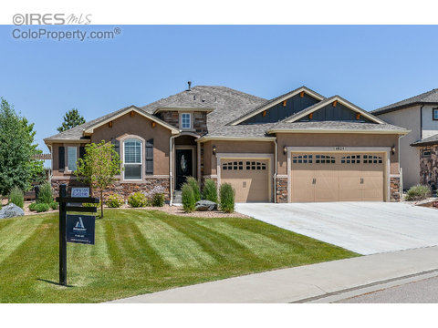4825 Tarragon Dr, Johnstown in Larimer County, CO 80534 Home for Sale