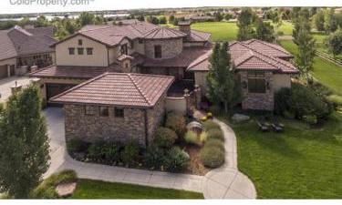 3263 Rock Park Dr, Fort Collins, Colorado
