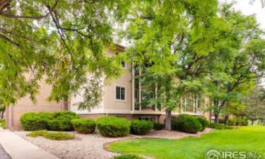 860 W Moorhead Cir 2-D, Boulder, Colorado